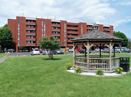 Learn more about Kephart Plaza