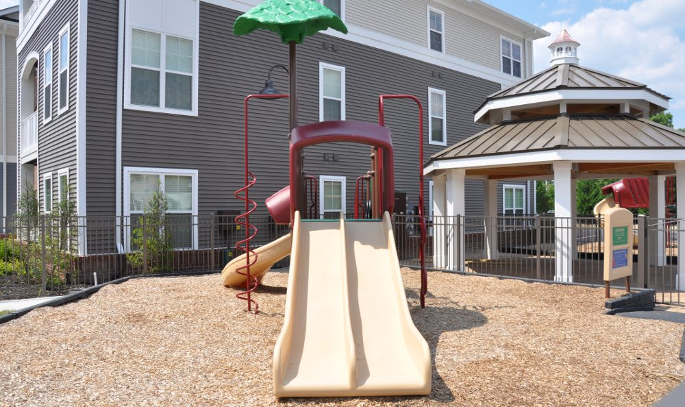 Playground at Cambria at Cornerstone