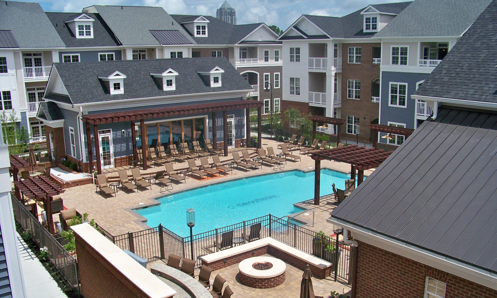 Cambria Apartments Virginia Beach