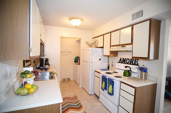 Amenities at Ashbrook Apartments in Virginia Beach