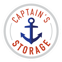 Captain's Storage - Holt and Mountain