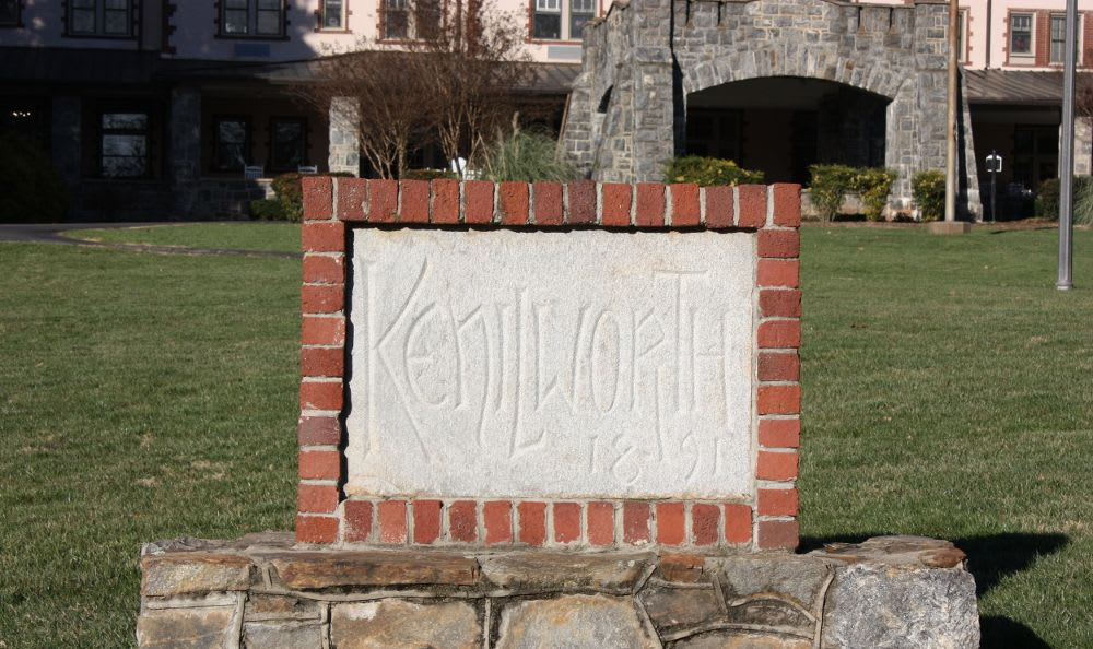 Welcome to Kenilworth Inn