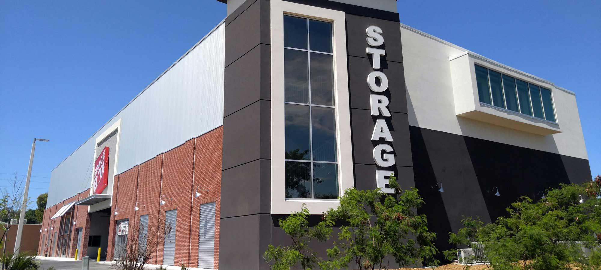 self storage units south tampa fl spacebox storage. Black Bedroom Furniture Sets. Home Design Ideas