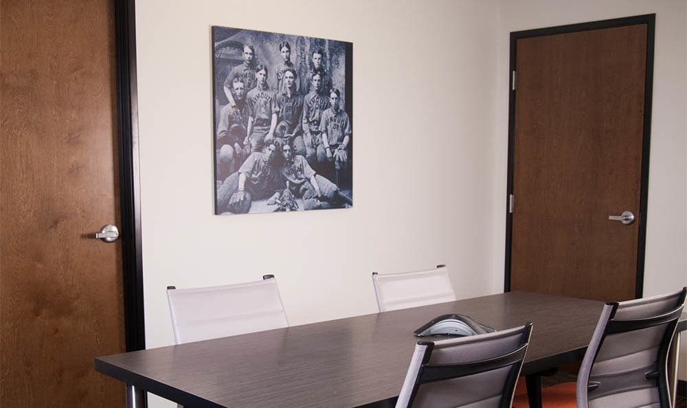 Conference Room At 1-800-Self-Storage.com