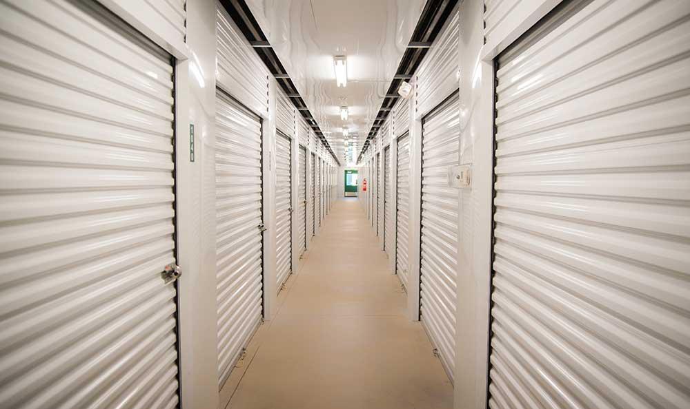 Melvindale indoor storage units