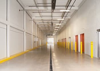 Self storage units at 1-800-Self-Storage.com are climate controlled