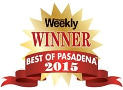Best of Pasadena Aware 2015