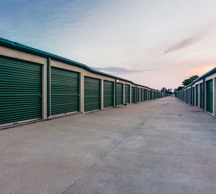 Great features you're looking for at Storage King Self Storage.