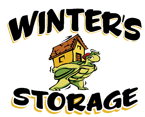Winter's Storage