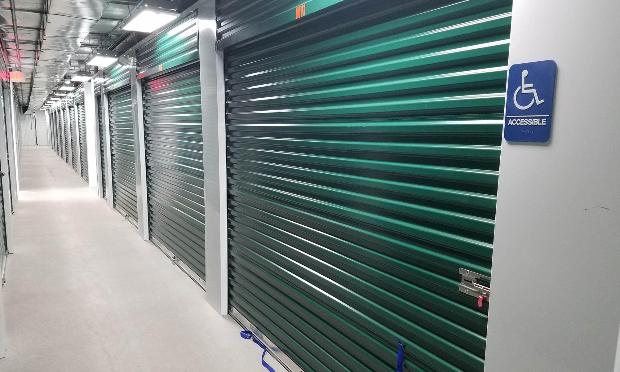 Self storage in Roanoke VA