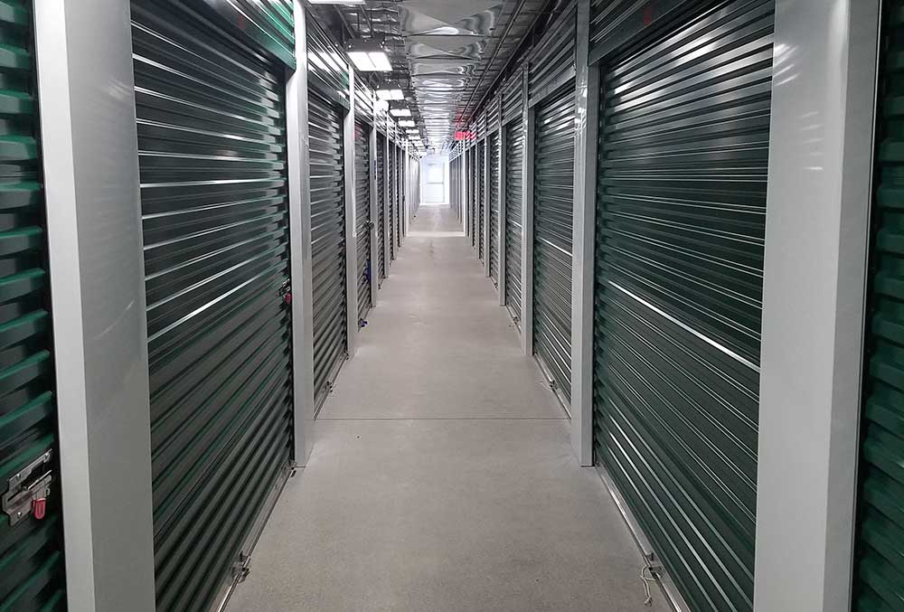 Reserve your unit at Winter's Storage today!