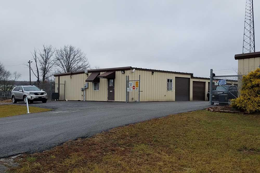 Princeton Storage is located in beautiful Princeton, WV.