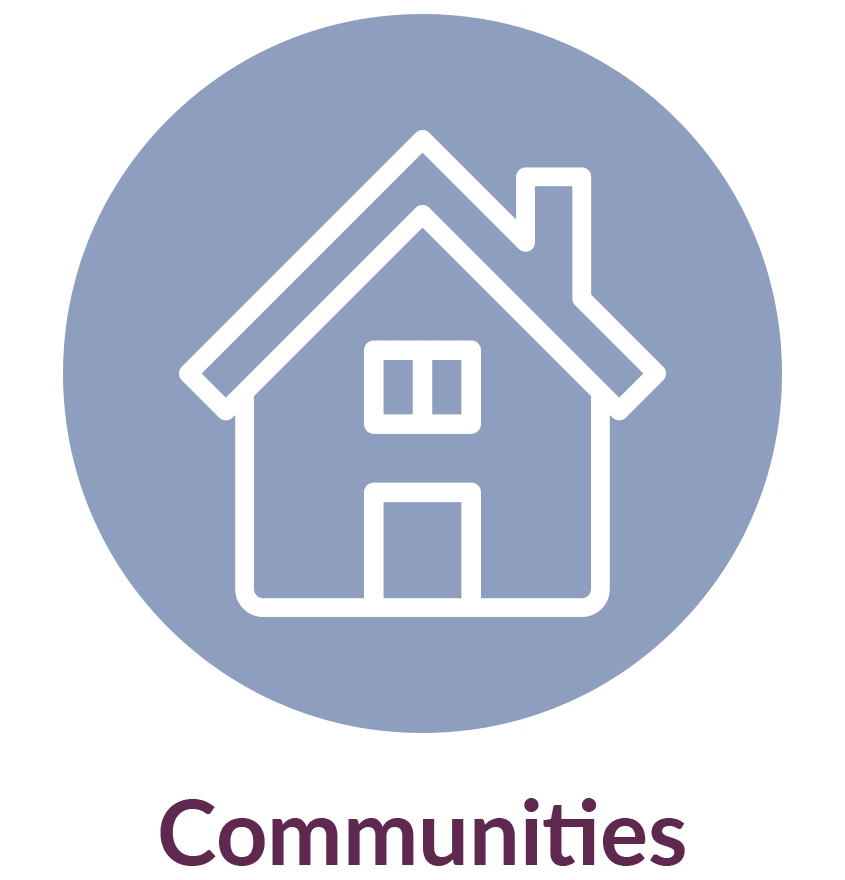 Communities at Christian Living Communities