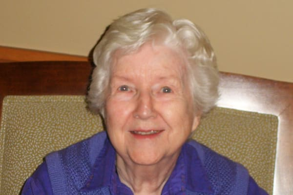 Holly Creek Retirement Community testimonial