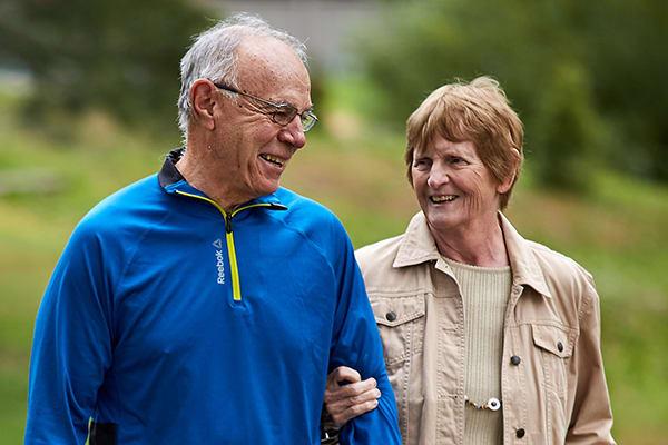 Resident Testimonial Holly Creek Retirement Community