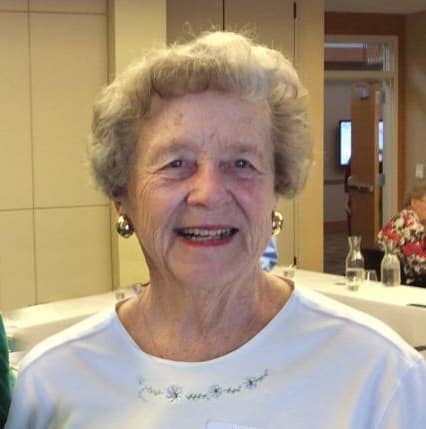 Holly Creek Retirement Community resident testimonial