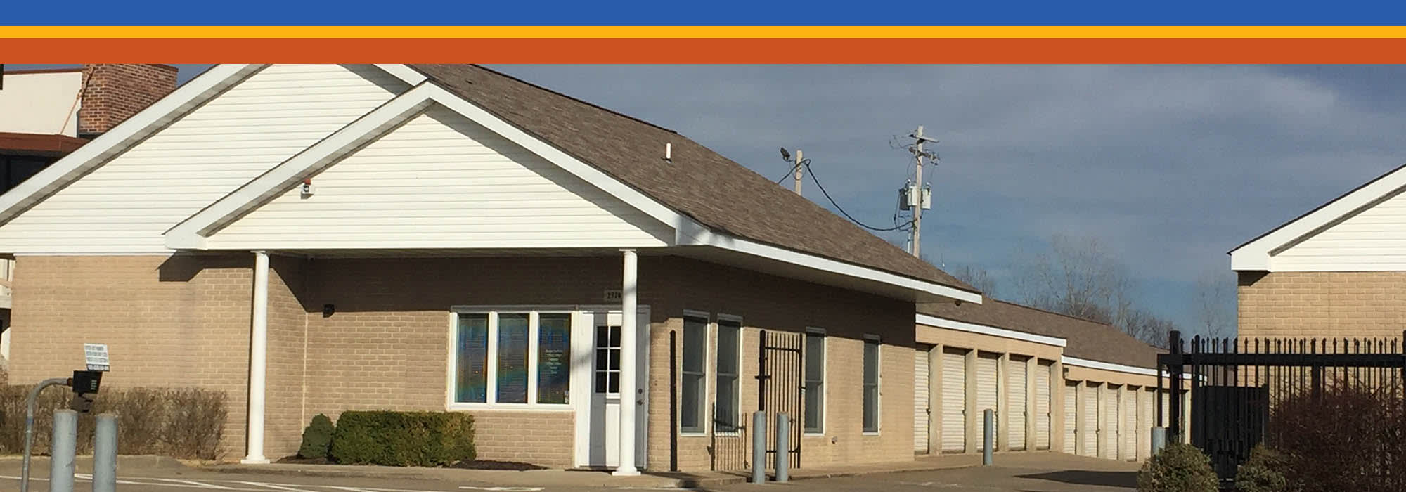 Self storage in O'Fallon MO