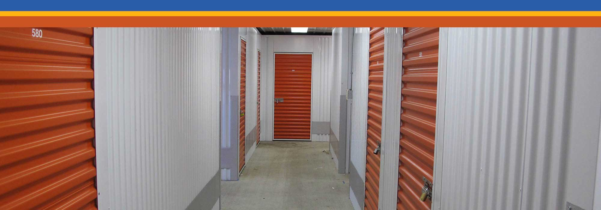 Self storage in St. Louis