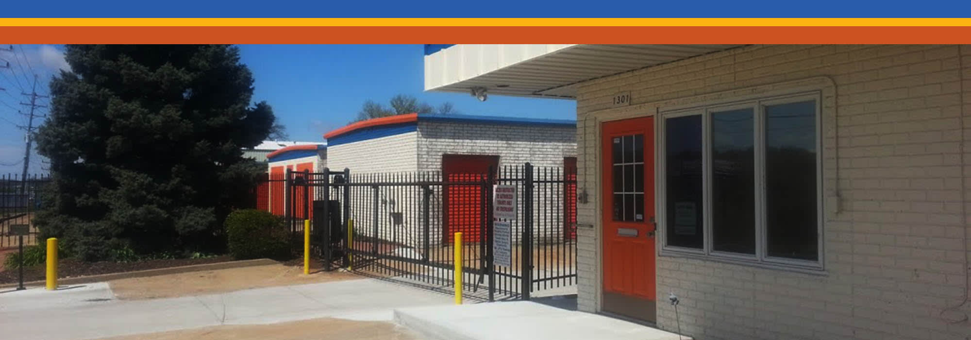 Self storage in St. Louis MO