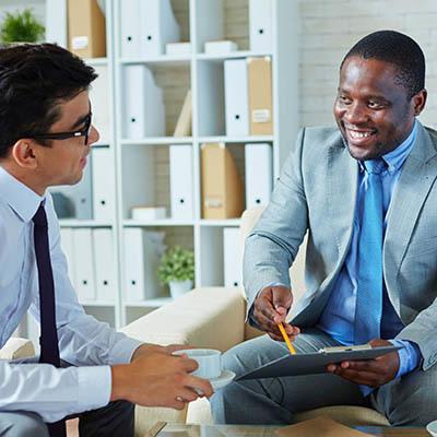 Strategic Planning at Cappella Living Solutions
