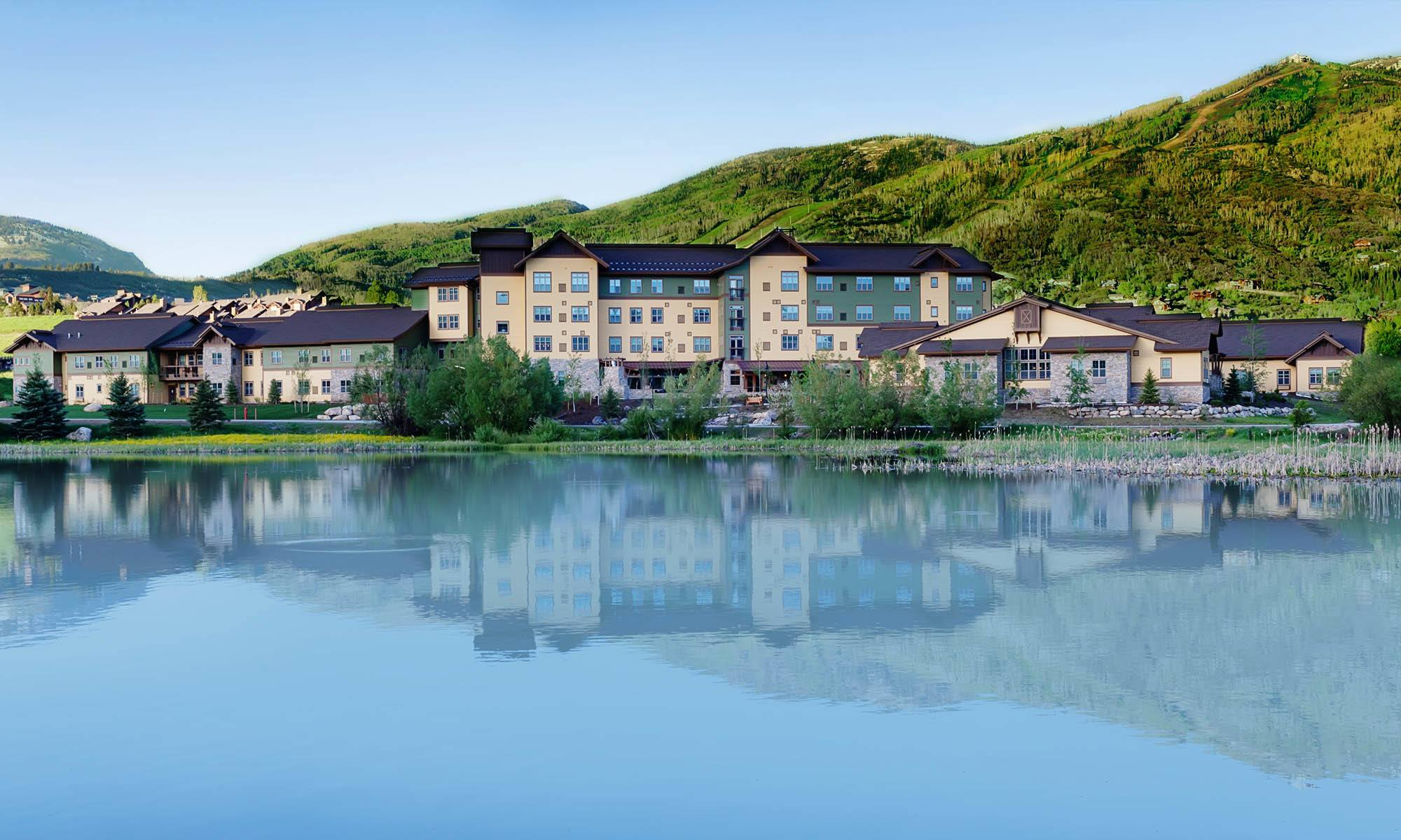 Senior living in Steamboat Springs, CO