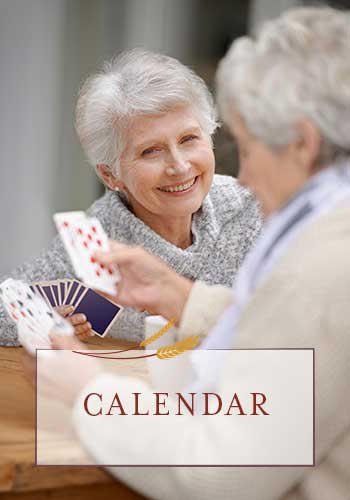 View our calendar to learn about activities for seniors in Arvada, CO