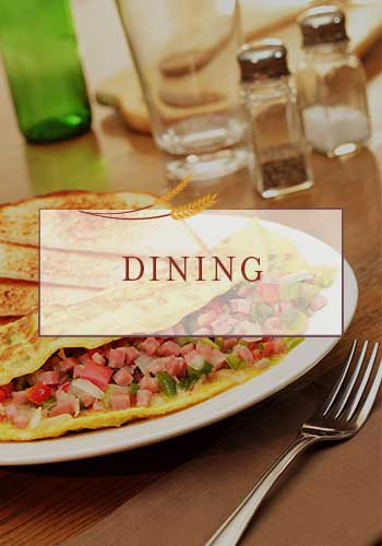 Kipling Meadows offers high quality senior dining in CO