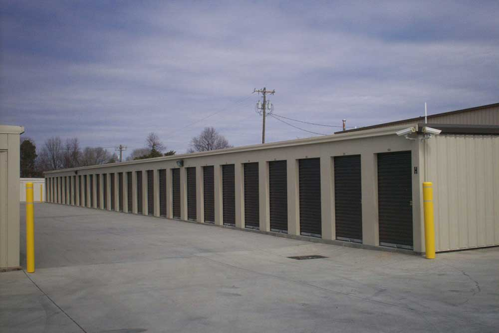 Reserve a unit at Ray Self Storage today!