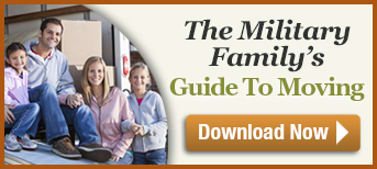 Military family moving guide from Springs at Hurstbourne