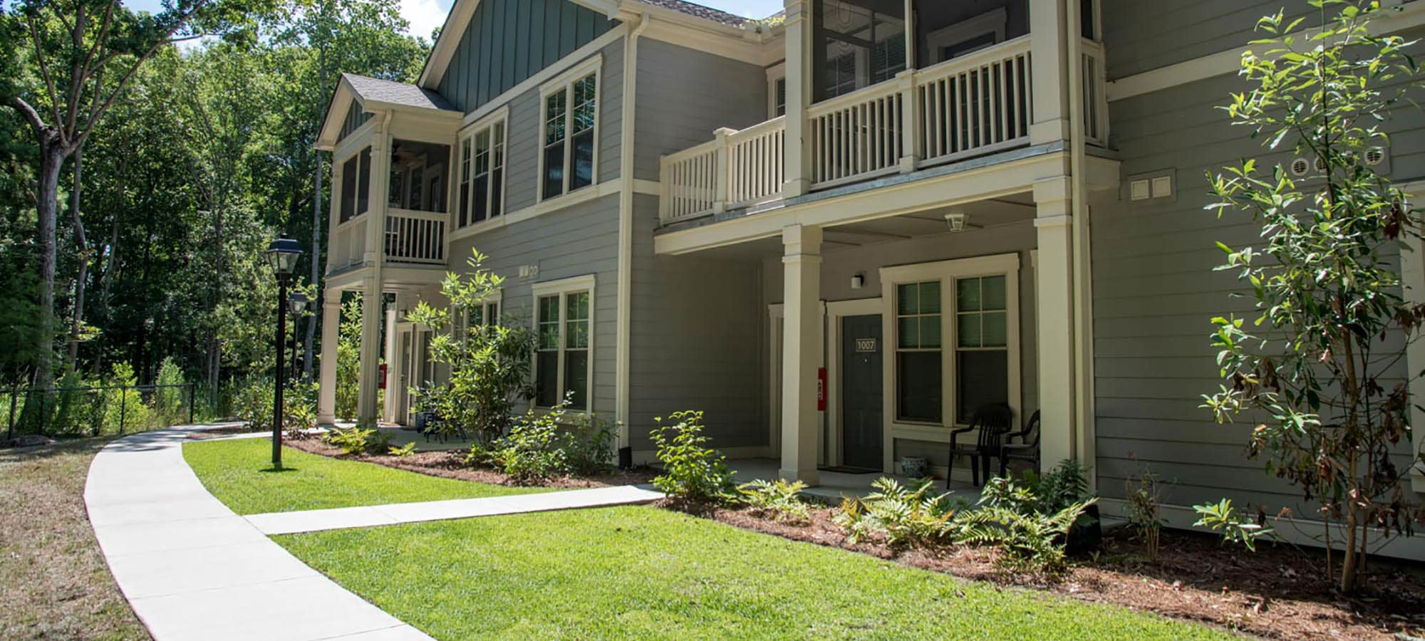Apartments for rent in Lake Charles, Louisiana