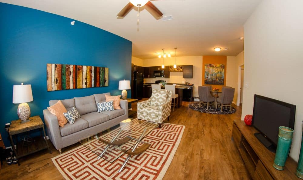 Waukee Living Room 3
