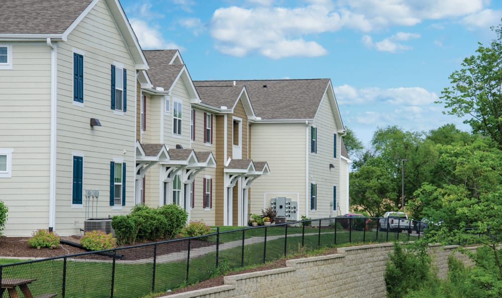Apartments at Springs at Bettendorf