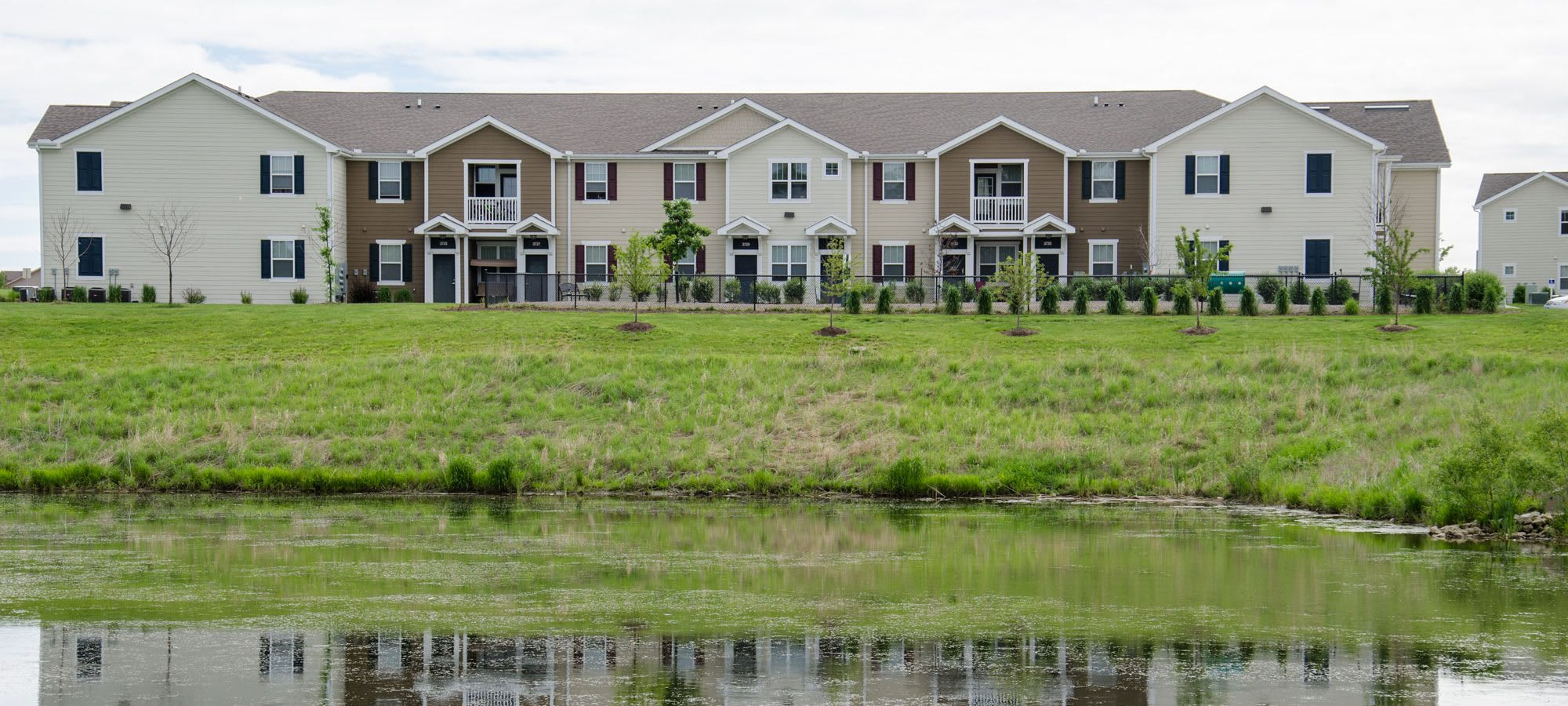 Apartments in Bettendorf, IA