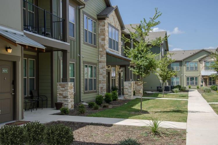 Photo of Springs at Creekside neighborhood