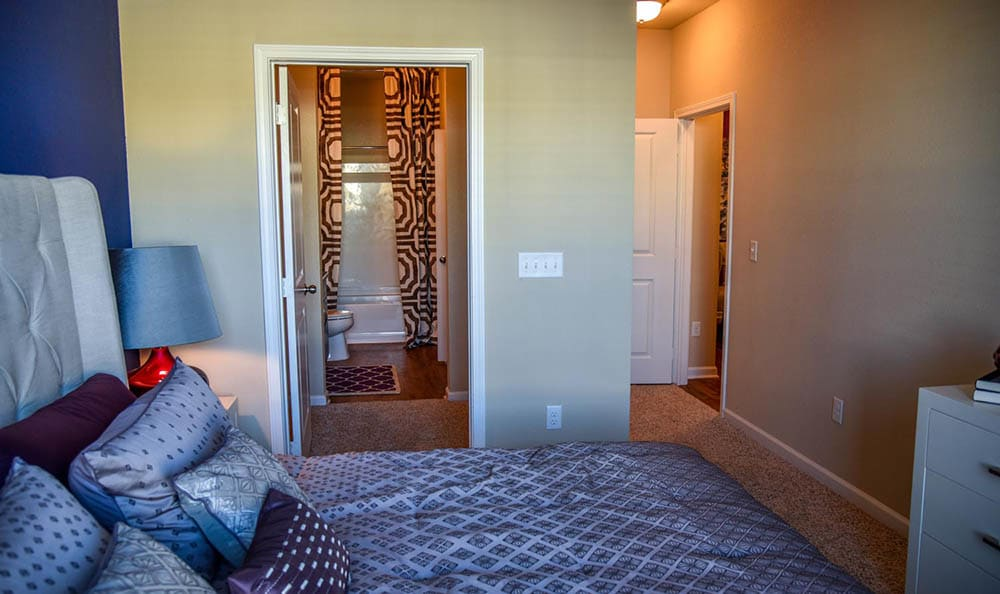 Master Bedroom At Location Name
