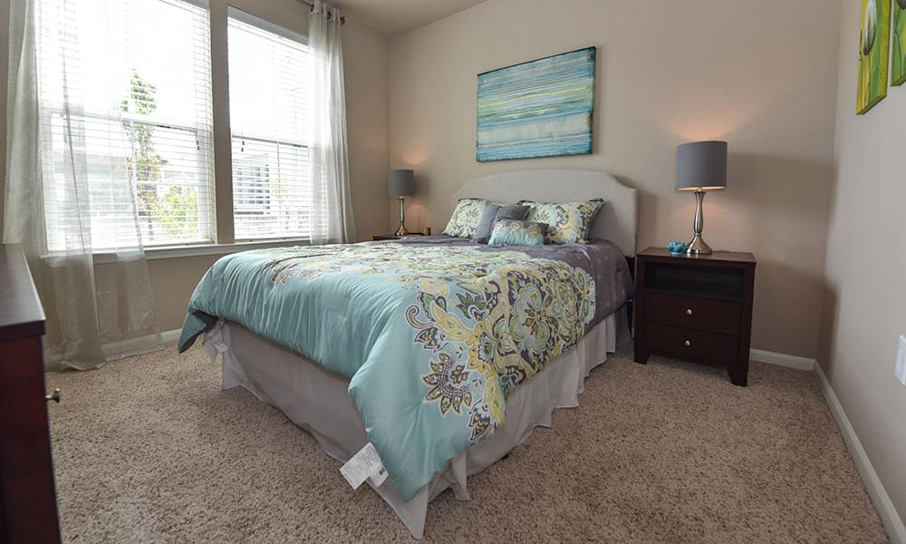 Spacious Bedroom at Springs at Eagle Bend in Aurora, CO