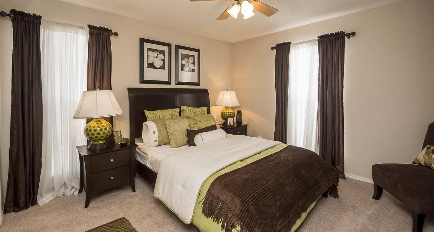 Garden Style 1 & 2 Bedroom Apartments In Cincinnati, OH