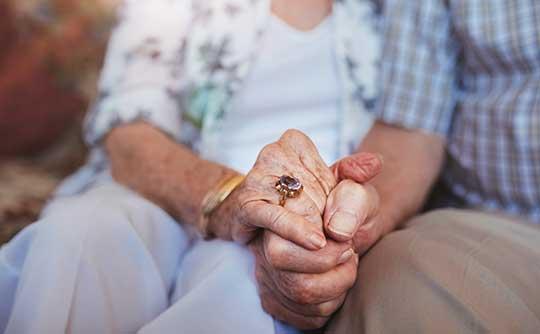 Care and Care Plus at RobinBrooke Senior Living