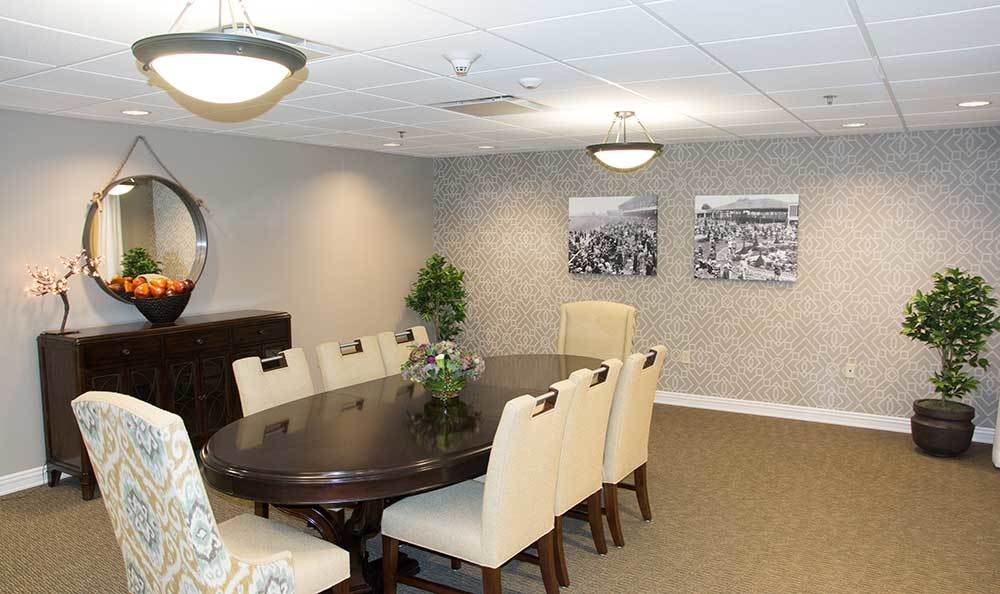 RobinBrooke Senior Living offers senior living facilities in Kentucky