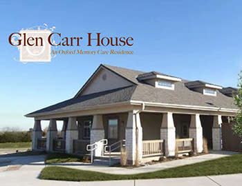 Our senior living community in Derby, KS