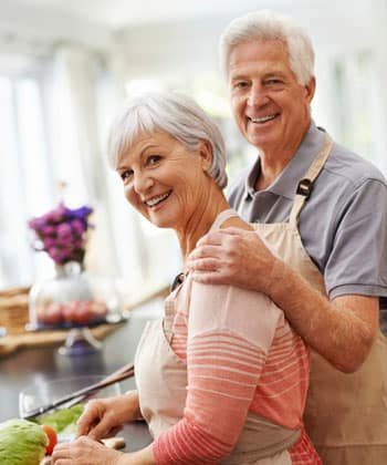 Find the right option for you at Oxford Villa Active Senior Apartments
