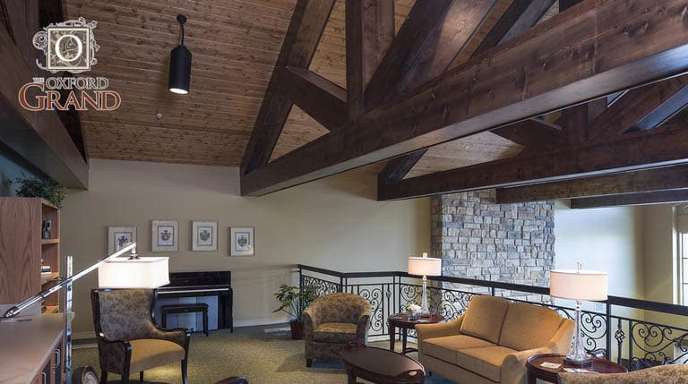 Loft at The Oxford Grand Assisted Living & Memory Care
