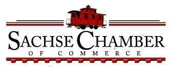 Sachse Chamber of Commerce logo