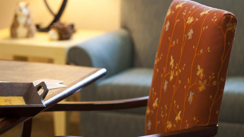 Space for meetings at Glen Carr House Memory Care in Derby, Kansas