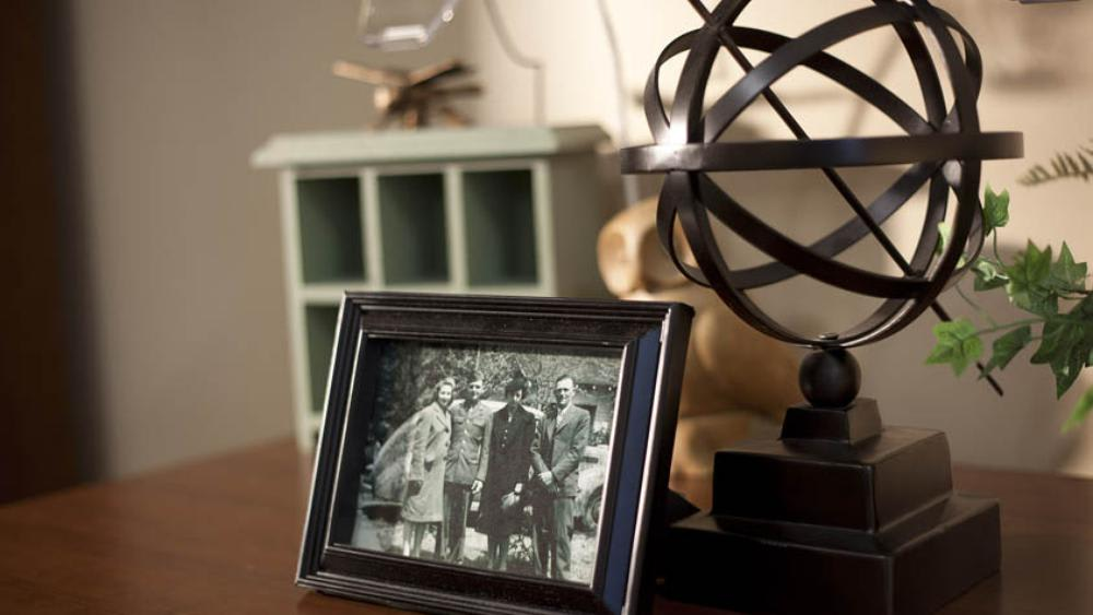 Photo of memories at Glen Carr House Memory Care