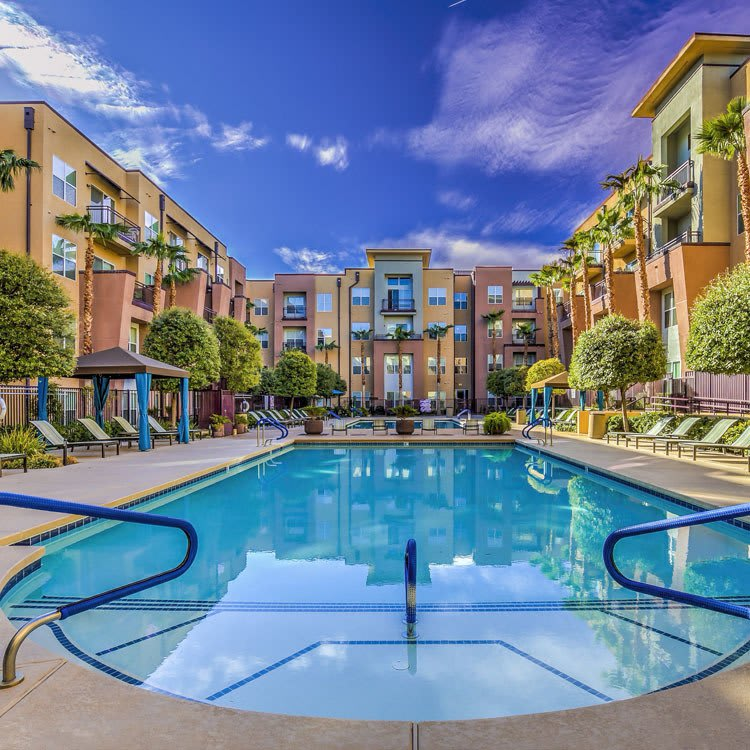 NW Las Vegas, NV Apartments For Rent