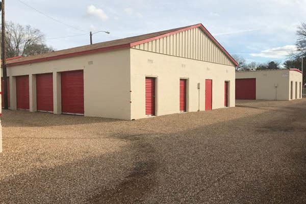 Storage Building at U-Store-It in Texarkana, TX