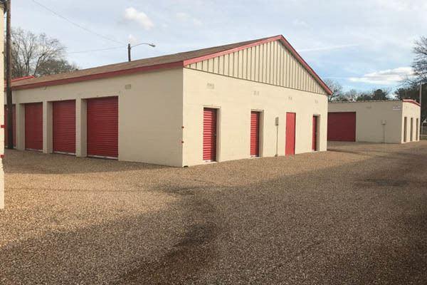 Storage made easy at U-Store-It in Texarkana, TX