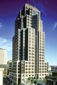 100 First Plaza - San Francisco, California