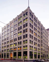500 Sansome - San Francisco, California